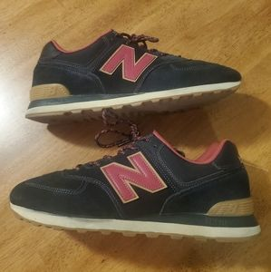 New balance 574 mens sneakers size 11.5